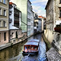 River Cruises in Prague