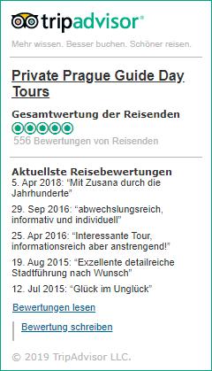 Prag Stadtführungen - TripAdvisor