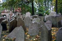 Průvodce Praha - Židovské město