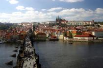Průvodce Praha - Karlův most a Pražský hrad