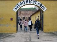 Průvodcovské služby - Terezín