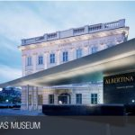 Albertina in Vienna