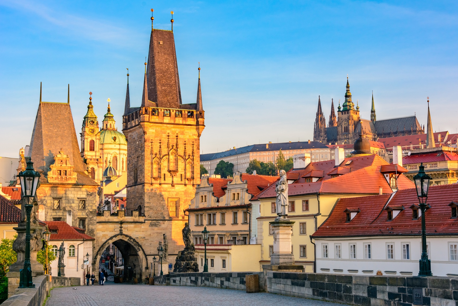 Prague City Tours Tripadvisor