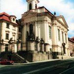 Cyril-Methodius-Cathedral-Prague-WWII-Memorial
