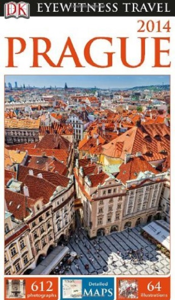 DK_Eyewitness_Prague_Guide
