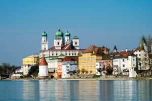Passau to Prague tours