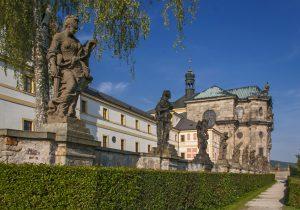 Kuks, Czech Republic