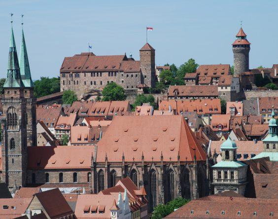 Nuremberg to Prague Tours