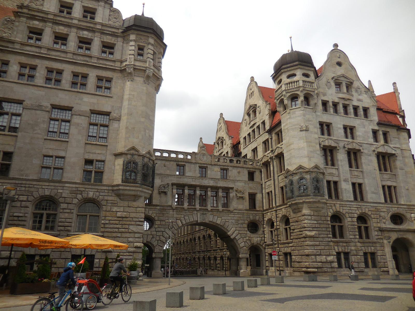 Leipzig Germany Prague Blog