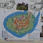 Loket Castle near Karlovy Vary (Karlsbad)