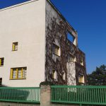 The Müller Villa and the innovative design of architect Adolf Loos