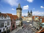 Průvodce Praha - Staroměstské náměstí