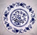 Blue Onion Pattern - Typical Czech Porcelain…