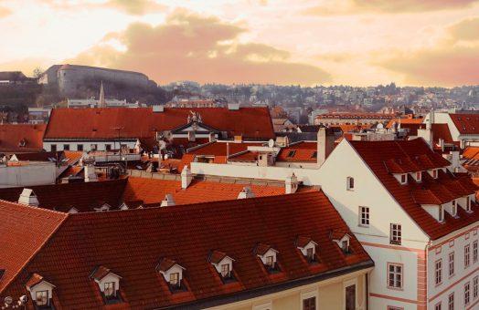 Budapest to Prague, Prague to Budapest transfers via Bratislava