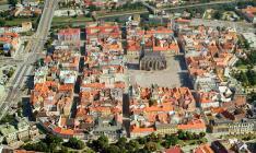 Průvodcovské služby - Plzeň a Plzeňský Prazdroj