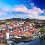 Cesky Krumlov Day Trips From Prague