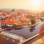 Cesky Krumlov Day Trips From Prague