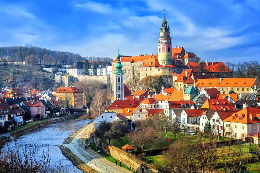 Výsledek obrázku pro český krumlov