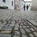 prague to vienna via cesky krumlov: stroll along winding mediieval alleys