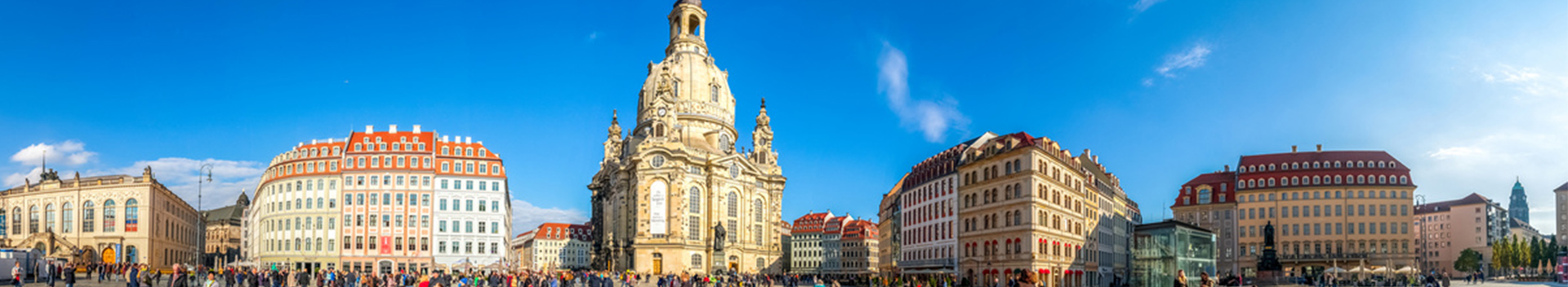 Prague to Dresden Tour – Private Dresden Tours from Prague
