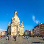 Church of Our Lady, Dresden Tours from Prague: