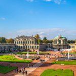 Zwinger Museum, Dresden Tours from Prague