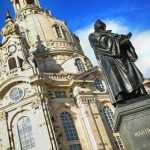 Prague to Berlin - Berlin to Prague transfers with sightseeing in Dresden