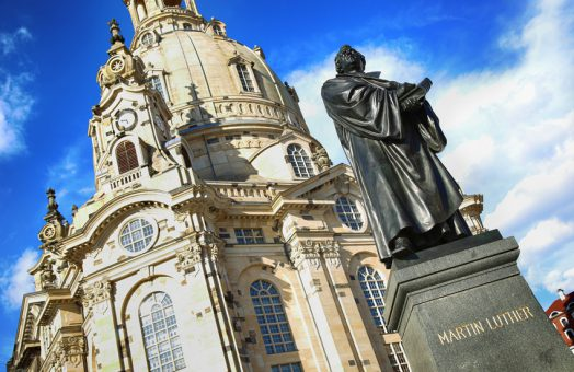 Church of Our Lady, Dresden Tours from Prague