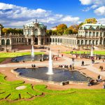 Zwinger, Dresden Tours from Prague