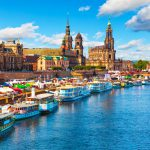 Dresden Day Trips from Prague