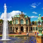 Zwinger Museum, Dresden Tours from Prague