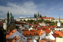 Průvodce Praha - Malá strana