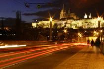 Průvodce Praha - večerní procházky historickým centrem