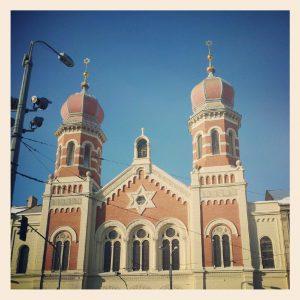 great-synagogue-pilsen