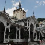 Karlovy Vary tours from Prague