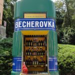 Karlovy Vary tours from Prague: Becherovka