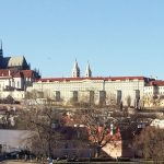 Lobkowicz Palace at the Prague Castle