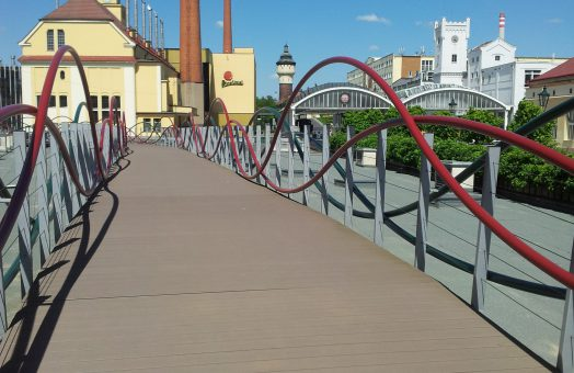 Pilsner Urquell Brewery