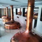 Pilsner Urquell Brewery tours from Prague