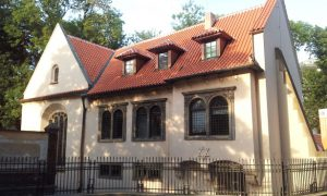 pinkas-synagogue