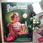 Pilsner Urquell Brewery in Pilsen