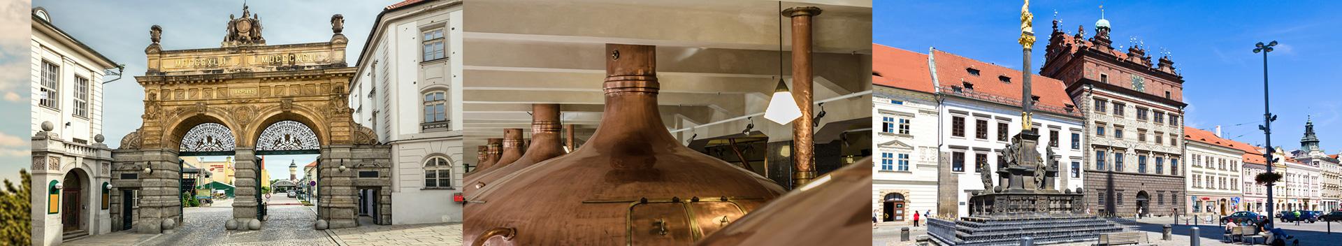 Prague to Pilsen – Pilsner Urquell Brewery Tours from Prague
