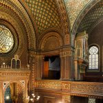 prague tours: spanish synagogue