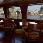Valentine's Day Dinner Cruise in Prague