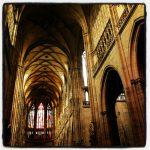 Gothic Church of St.Vitus