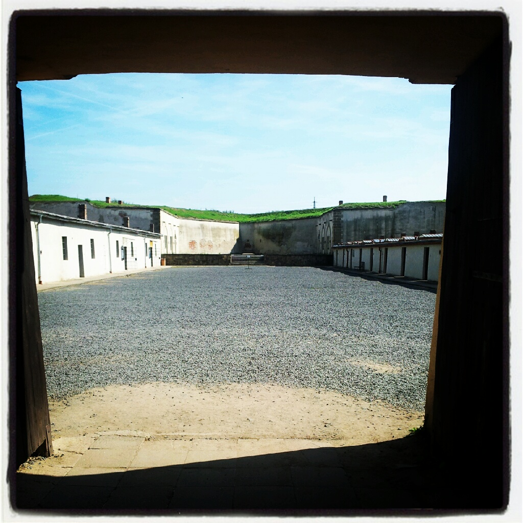 The Small Fortress at Terezín concentration camp – Prague Blog