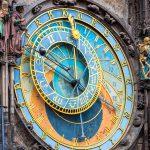prague tours: astronomical clock