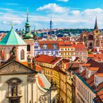 prague tours: old town