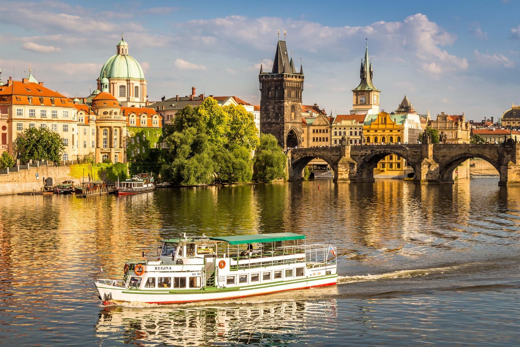 Jewish Tour Guide Prague