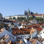 prague tours: prague castle and little quarter